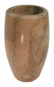 Vaza de marmura colorata