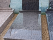 Lucrare funerare din granit. Model: MS-07