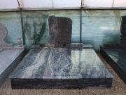 Lucrare funerare din granit model MF-03