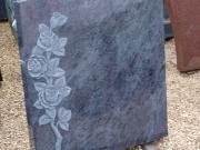 Monument funerar din granit. Model: M-07