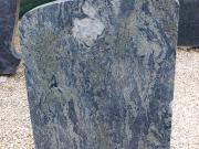 Monument funerar din granit. Model: M-02