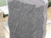 Monument funerar din granit. Model: M-01